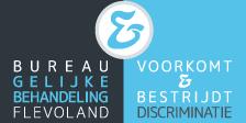 Afbeeldingsresultaat voor bureau gelijke behandeling flevoland